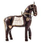 Horse sculpture — Stock Photo