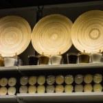 Plates — Stock Photo #35036049