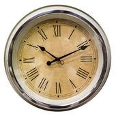 Orologio — Foto Stock