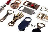 Bottle openers — Stock Photo