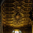 Stock Photo: Cathedral ceiling
