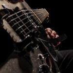 Guitar strings — Stock Photo #44567105