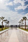 Luxusní vila — Stock fotografie