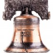 Liberty bell — Stock Photo #47144707