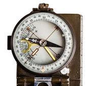 Chinese compass — Stock Photo