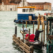 My gondola — Stock Photo #49181539