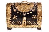 Treasure chest — Photo