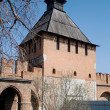 Tower of the Tula Kremlin — Stockfoto