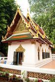 仏教寺院で祈りのための家 — ストック写真