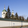 "Monastery in honor of the Mother of God, ""Znamenie"" - Photo"