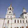 Harlampievsky Michael the Archangel Church - Stock Photo