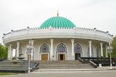 Museum van de geschiedenis van timoer lenk in tasjkent — Stockfoto