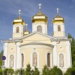 The Church of St. Moscow in Nizhny Novgorod — Stock Photo