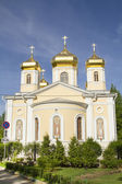 Kyrkan st. moskva i nizhny novgorod — Stockfoto