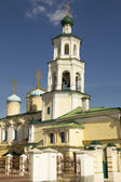 St. Nicholas Cathedral in Kazan — Stock Photo