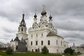 Blagoveschenskiy male monastery in Murom, Vladimir region — Stock Photo