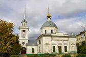 Church Voskreseniya Khristova in Tver — Stock Photo