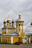Nicola tempel-naberezhnyj in murom — Stockfoto