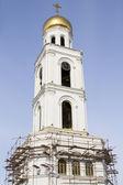Belfry Iver convent in Samara — Foto de Stock