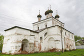 Voskresenskaya Church in Gorohovets — Stock Photo