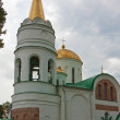 Saviour Cathedral, Chernihiv, Ukraine — Stock Photo