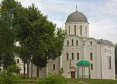 The Cathedral of Sts Boris and Gleb,Chernihiv, Ukraine — Stock Photo