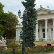 Odessa Archaeological Muzeum,Ukraine - Stock Photo