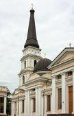 Katedra w odessie, ukraina — Zdjęcie stockowe
