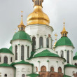 Saint SophiCathedral, Kiev,Ukraine — Stock Photo #12652424