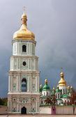 Santa sophia catedral, kiev, ucrania — Foto de Stock