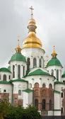 Saint Sophia Cathedral, Kiev,Ukraine — Stock Photo