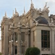 House with Chimaeras, Kiev, Ukraine — Lizenzfreies Foto