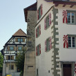 Stock Photo: Stein am Rhein, Switzeland