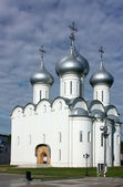Saint Sophia Cathedral, Vologda,Russia — Stock Photo