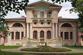 Manor Brjanchaninovyh,Russia — Stock Photo