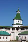 Monasterio de la nueva jerusalén, rusia — Foto de Stock