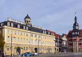 Stadtschloss in Eisenach, Germany — Stock Photo