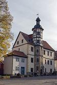 Eisenach, Germany — Stock Photo