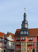Town hall of Eisenach, Germany — Stock Photo