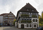 Lutherhaus, Eisenach, Germany — Stock Photo
