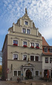 Weimar, niemcy — Zdjęcie stockowe