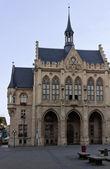 Municipio di erfurt, germania — Foto Stock