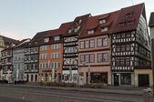 Erfurt ,Germany — Stock Photo
