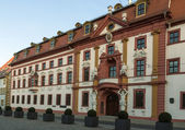 Palace in Erfurt, Germany — Stock Photo