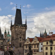 Charles Bridge, Prague — Stockfoto #15893859