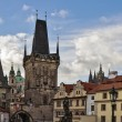 Charles Bridge, Prague — Stock Photo #15893859