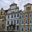 Prague Old Town Square — Stock Photo #16294631