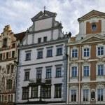 Prague Old Town Square — Stock Photo