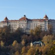 Hotel Imperial, Karlovy Vary — Stock Photo #17004499