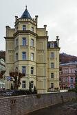 Hotel pavlov, karlovy vary — Foto Stock
